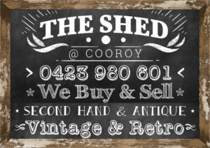 The Shed @ Cooroy