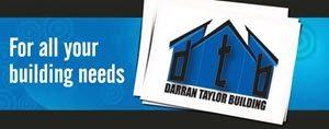 darran taylor building