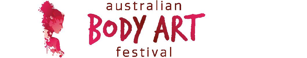 Australian Body Art Festival Logo