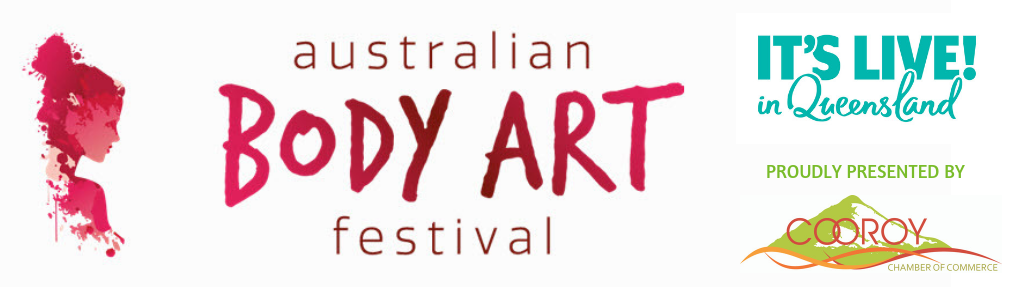 Competition Australian Body Art Festival